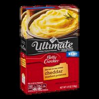 Betty Crocker Ultimate Cheddar Mashed Potatoes