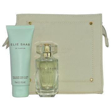 Elie Saab Set - Eau Couture 50 ml + BL 75 ml + Tasche