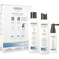 Nioxin Hair System Kit System 5 Normal To Think-Looking