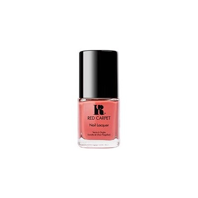 Red Carpet Manicure Coral Nail Lacquer Collection