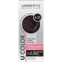 Umberto U Color Italian Demi Color Kit
