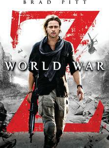 Paramount World War Z [dvd]