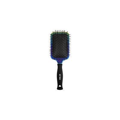 Hot Tools Rainbow Ionic Paddle Brush With Nylon Pins