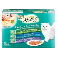 Purina Fancy Feast Fancy Feast Elegant Medleys Primavera Collection with Garden Greens