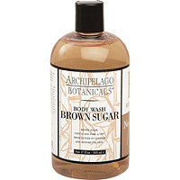 Archipelago Brown Sugar Body Wash