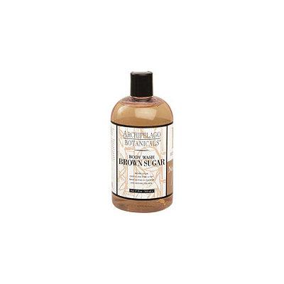 Archipelago Brown Sugar Body Wash
