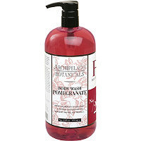 Archipelago Pomegranate Body Wash