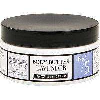 Archipelago Lavender Body Butter