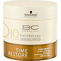 BC Hairtherapy Q10 Plus Time Restore Treatment