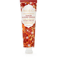 Pacifica Tuscan Blood Orange Hand Cream