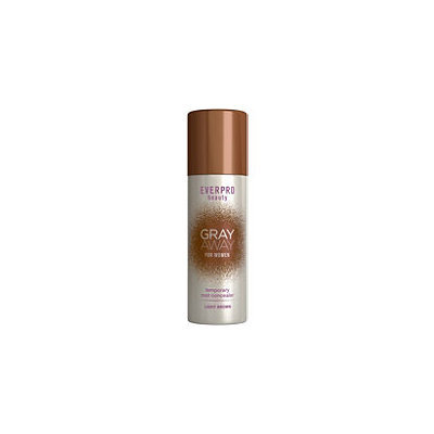 Ever Pro Gray Away Temporary Root Concealer