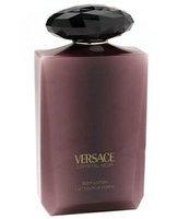 Versace Crystal Noir Lotion