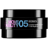 Redken Move Ability 05 Lightweight Defining Cream-Paste