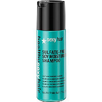 Travel Size Healthy Sexy Hair Sulfate-Free Soy Moisturizing Shampoo