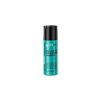 Travel Size Healthy Sexy Hair Sulfate-Free Soy Moisturizing Shampoo