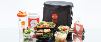 Paleta Mind and Body Cleanse
