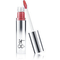 It Cosmetics CC+ Lip Serum Hydrating Anti-Aging Color Correcting Crme Gloss