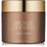 Estée Lauder Bronze Goddess Whipped Body Cream