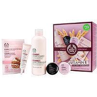 The Body Shop Vitamin E Hydrating Kit