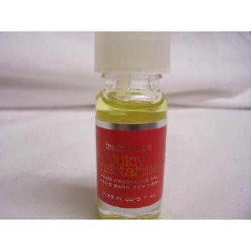 Slatkin & Co. Juicy Nectarine Home Fragrance Oil as sold by Bath & Body Works
