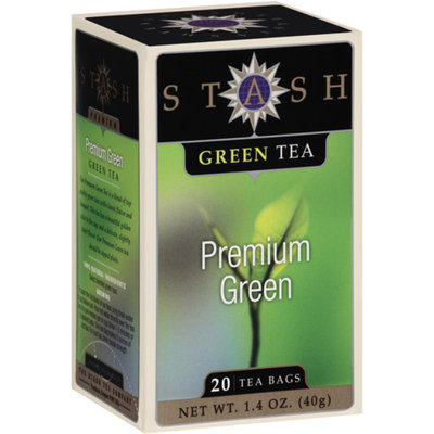 Stash Premium Tea Green Tea