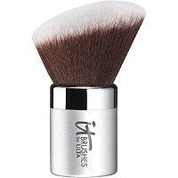 IT Brushes For ULTA Airbrush Blurring Kabuki Brush #123
