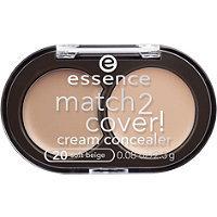 Essence Match 2 Cover! Cream Concealer