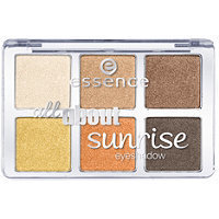 Essence All About Eyeshadow