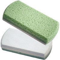 Earth Therapeutics Pedi-Glass Stone-Green