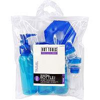 Hot Tools Travel Bottle 7pc Set
