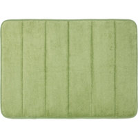 Cloud 9 Memory Foam Bath Mat, 19.5