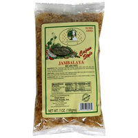 Chef Hans' Jambalaya Seasoning Mix, 7-Ounce Packs (Pack of 12)