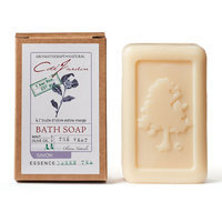 Olivia Care Bath Bar Soap, Olive Oil, The Vert, Green Tea, 8 oz (227 g)