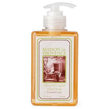 Olivia Care Body Milk, Olive Oil and Pure French Essential Oil, Lavender, 6 fl oz (172 ml) - OLIVIA CARE LLC