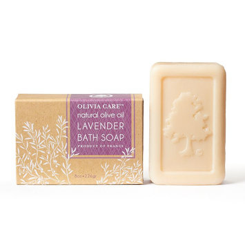 Olivia Care O Line 14 oz. olive oil mandarin body lotion - OLIVIA CARE LLC