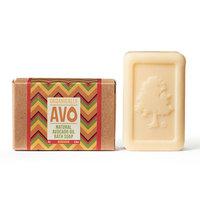 Olivia Care Olive Oil Soap, Mandarin - 4 pk.