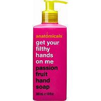 Anatomicals Get Your Filthy Hands On Me Hand Soap
