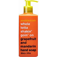 Anatomicals Whole Lotta Shakin Goin On Hand Soap