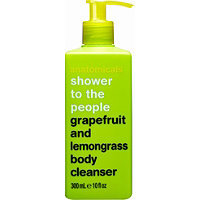 Anatomicals Shower To The People Cleanser