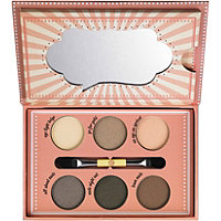Essence How To Make Nude Eyes Palette