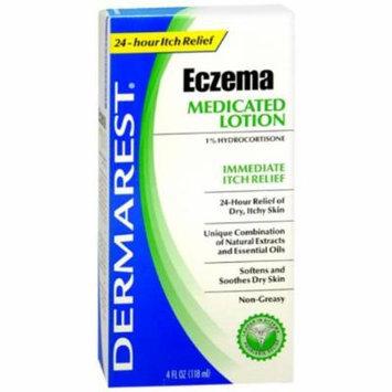 Dermarest Eczema Medicated Lotion Case Pack 6 571702