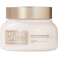 ULTA Dreamy Love Romance Whipped Luxe Body Cream