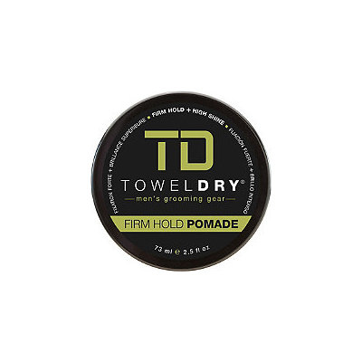 TowelDry TD Firm Hold Pomade