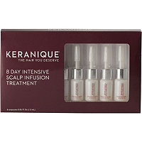 Keranique Eight Day Intensive Scalp Treatment