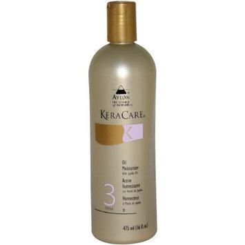 Keracare Oil Moisturizer with Jojoba Oil by Avlon, 16 Ounce
