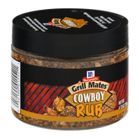 McCormick Grill Mates Cowboy Rub