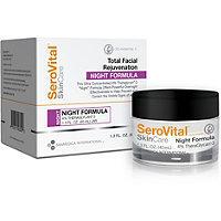 San Medica SeroVital SkinCare Total Facial Rejuvenation Night Formula