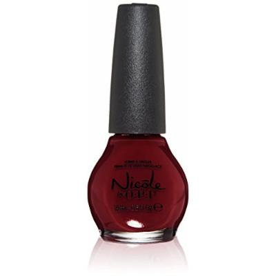 Nicole by OPI Nail Lacquer, Deeply In Love, 0.5 Fluid Ounce