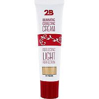2B Colours Illuminating Correcting Cream