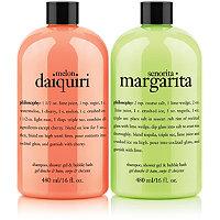 Philosophy Shower Gel Summer Drinks Duo